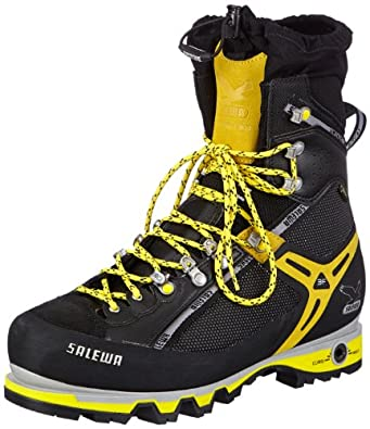 Salewa men 39 s ms pro vertical m mountaineering boot for Salewa amazon