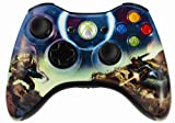 Xbox 360 Halo 3 Spartan Wireless Gamepad