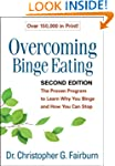Overcoming Binge Eating, Second Editi...