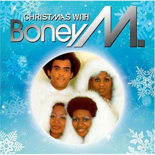 Boney M. - A Christmas Celebration - Zortam Music