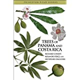 Trees of Panama and Costa Ricaby Richard Condit