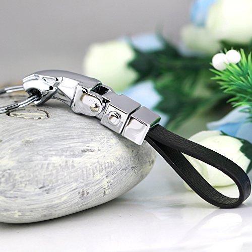 Flip Flop Keychain front-1052250