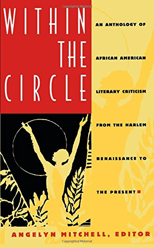 Within the Circle: An Anthology of African American...