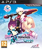 Ar Tonelico Qoga Knell Of Ar Ciel Game PS3 [UK-Imp