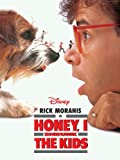 Honey, I Shrunk The Kids [HD]