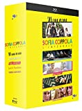 Sofia Coppola, l'int�grale - Coffret 5 films : The Bling Ring + Somewhere + Marie-Antoinette + Lost in Translation + The Virgin Suicides [Blu-ray]