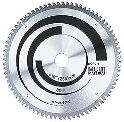 Bosch Spl. For Alu. CSB - 10-inchxT100x30 mm Circular Saw