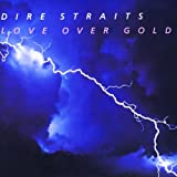 Love Over Goldpar Dire Straits