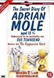 The Secret Diary of Adrian Mole - Aged 13 & 3/4 - Sue Townsend