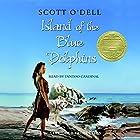 Island of the Blue Dolphins Hörbuch von Scott O'Dell Gesprochen von: Tantoo Cardinal