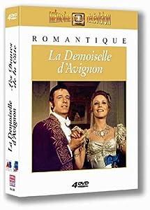 La demoiselle d'Avignon & Les dames de la côte - Coffret 2 grands feuilletons