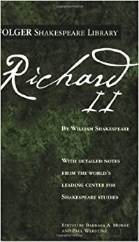 richard ii shakespeare essay