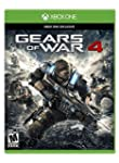 Gears of War 4 - Xbox One Standard Ed...