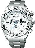 [シチズン]CITIZEN 腕時計 PROMASTER プロマスター Eco-Drive エコ・ドライブ 電波時計 PMD56-3082 メンズ