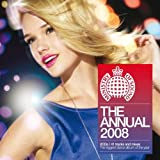 Various Artists The Annual 2008