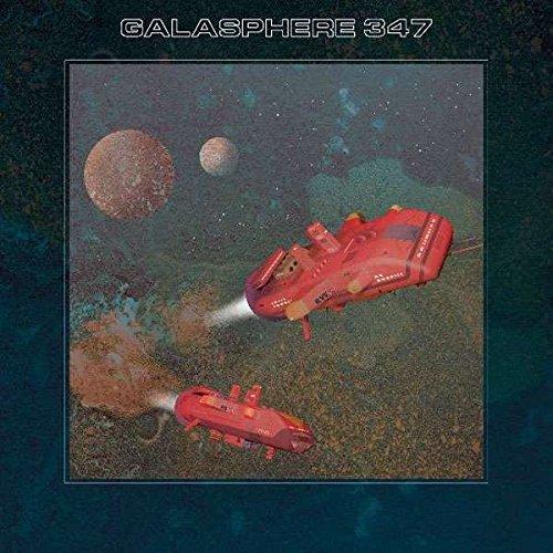 Vinilo : GALASPHERE 347 - Galasphere 347