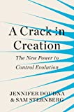 #8: A Crack in Creation