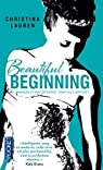 Beautiful beginning par Lauren