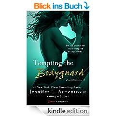 Tempting the Bodyguard (A Gamble Brothers Novel) (Entangled Brazen)