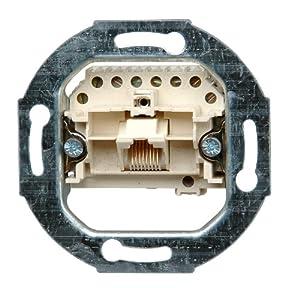 Kopp 114400082 UAE-Anschlussdose, 8-polig