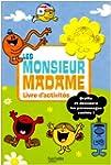MONSIEUR MADAME (LES) : LIVRE D'ACTIV...