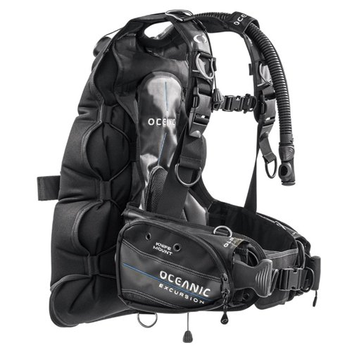 Oceanic Excursion BCD with QRL4 - Large