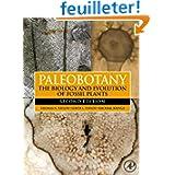 Paleobotany: The Biology and Evolution of Fossil Plants