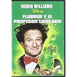Flubber y el Profesor [DVD]