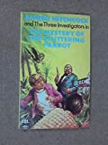 img - for The Mystery of the Stuttering Parrot (Alfred Hitchcock and the Three Investigators) book / textbook / text book