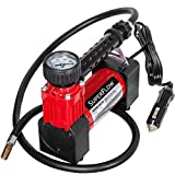 Q Industries HV-35 SuperFlow 12-Volt 140 PSI Air Compressor