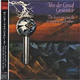 The Least We Can Do Is Wave to Each Other (Japanese Edition Vinyl Replica Sleeve) By Van Der Graaf Generator (2008-05-19)