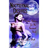 Nocturnal Desires: Erotic Tales for the Sensual Soulby WPaD