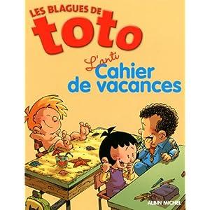 Les blagues de Toto / BD