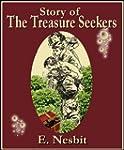 The Treasure Seekers (Illustrated)