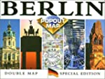 Berlin PopOut Map (Compass Map)