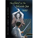The Ghost in the Tokaido Innby Dorothy Hoobler