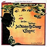 Chinatown (bof)par Jerry Goldsmith