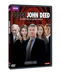 Judge John Deed: Season 6