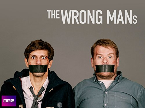 The Wrong Mans, Season 1