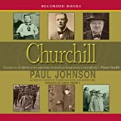 Churchill | [Paul Johnson]