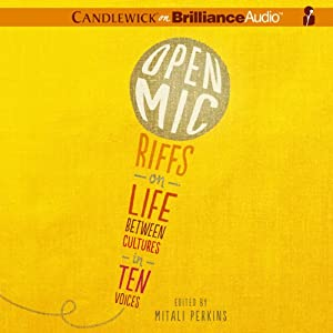 Open Mic Audiobook