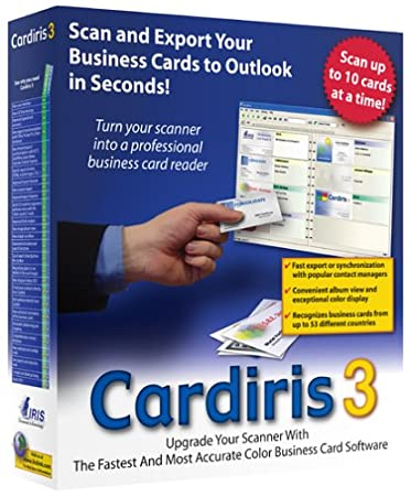 Cardiris 3
