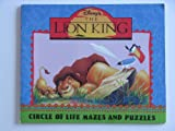 Disney's the Lion King: Circle of life mazes and puzzles