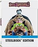Hotel Transylvania 2 (Steelbook) [Blu-ray] [2015]