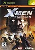 X-men Legends II Rise of the Apocalypse - Xbox