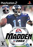Madden NFL 2002 (PS2)