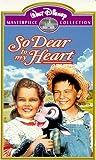 So Dear to My Heart [VHS]