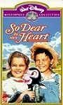 So Dear to My Heart [Import]