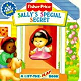 img - for Sonya's Special Secret (Play Family Mini Flap Books) book / textbook / text book