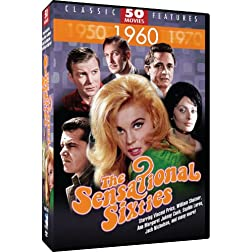 Sensational Sixites - 50 Movie Set